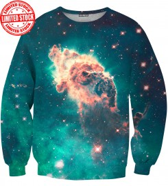 Aloha From Deer, GALAXY ONE SWEATER Thumbnail $i