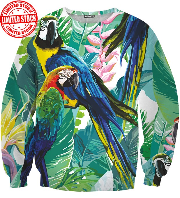 BLUZA JUNGLE Miniatury 1