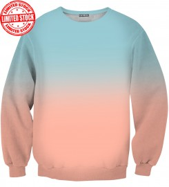 Aloha From Deer, OMBRE SWEATER Thumbnail $i