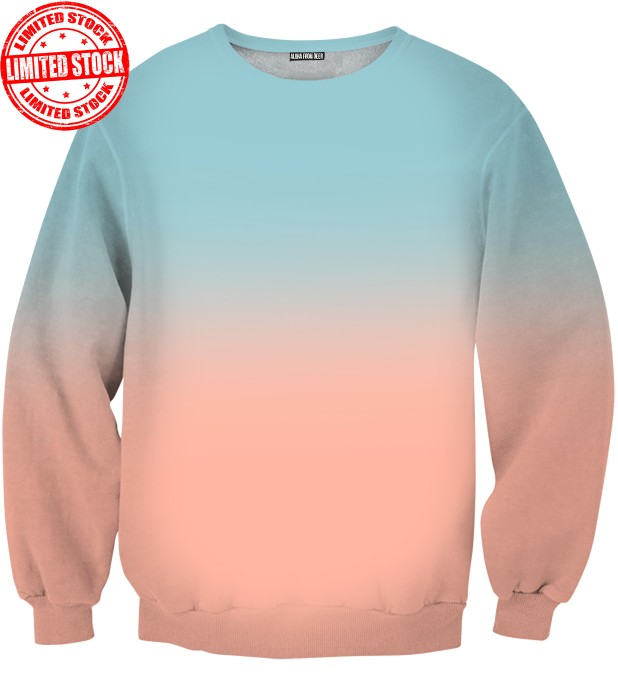OMBRE SWEATER Thumbnail 1