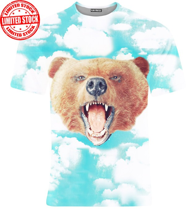 GRIZZLY T-SHIRT Thumbnail 1