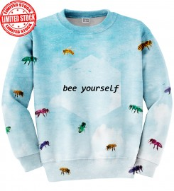 Aloha From Deer, BLUZA BEE YOURSELF Miniatury $i