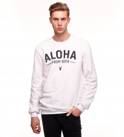 Aloha From Deer, CAMPUS DEER SWEATER Thumbnail $i