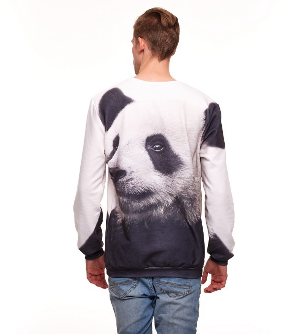 PANDA BEAR  SWEATER Thumbnail 2