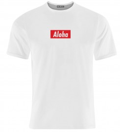 Aloha From Deer, SUPREME DEER T-SHIRT Thumbnail $i