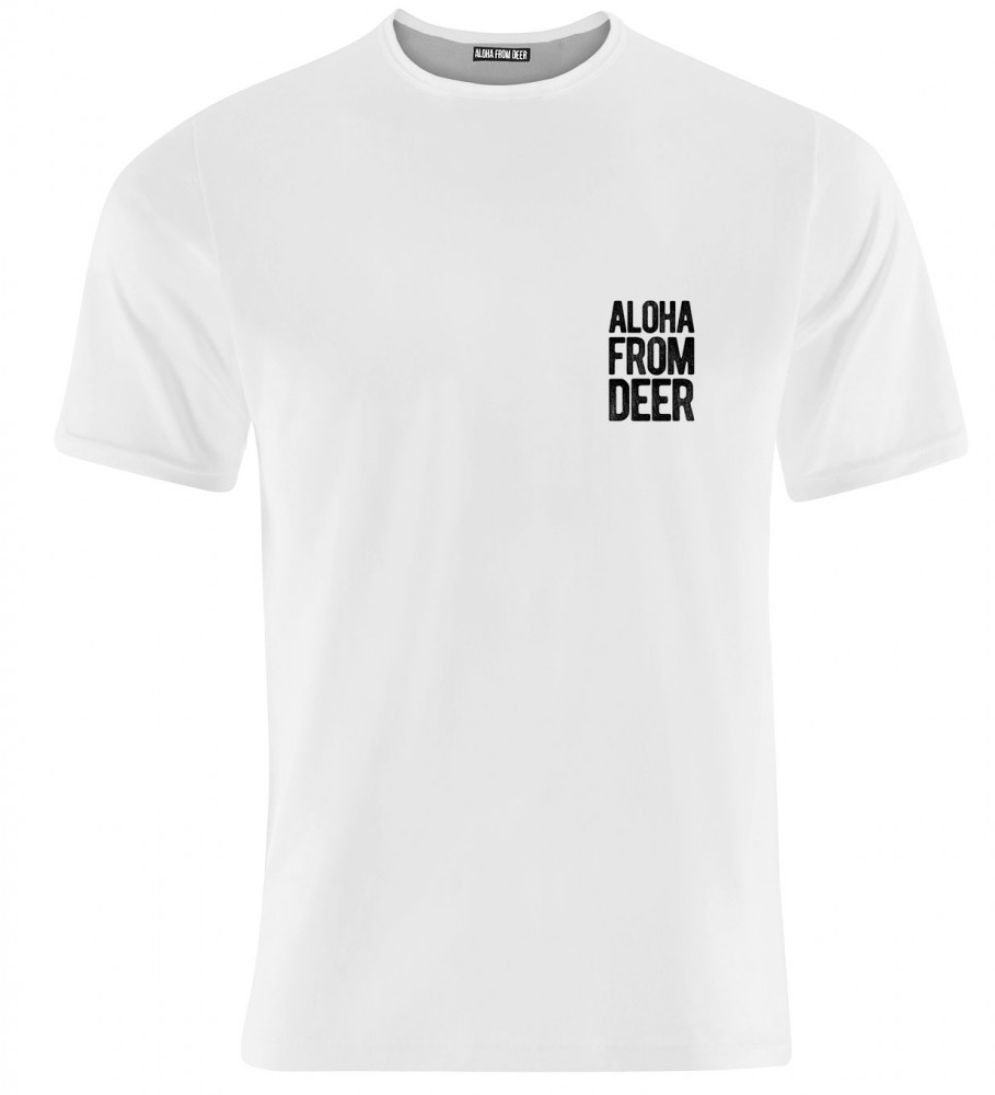 Aloha From Deer, T-SHIRT BASIC ALOHA FIVE Zdjęcie $i