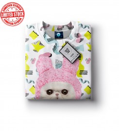 Aloha From Deer, BLUZA LITTLE KITTY Miniatury $i