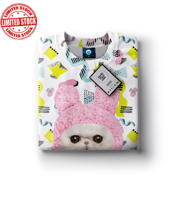BLUZA LITTLE KITTY Miniatury 2