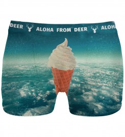 Aloha From Deer, ICETOUCH UNDERWEAR Thumbnail $i