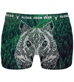 Aloha From Deer, WRRR! UNDERWEAR Thumbnail $i