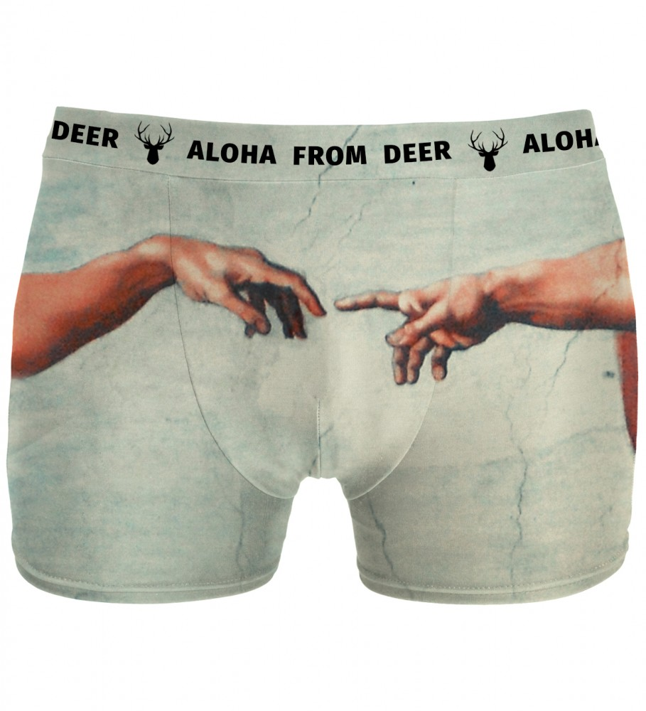 Aloha From Deer, TOUCHES UNDERWEAR Image $i