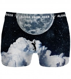 Aloha From Deer, MOONLIGHT UNDERWEAR Thumbnail $i