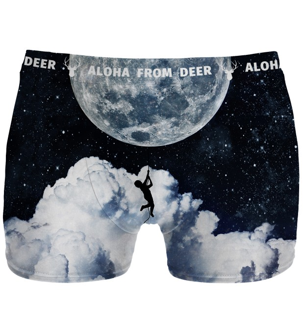 MOONLIGHT UNDERWEAR Thumbnail 1