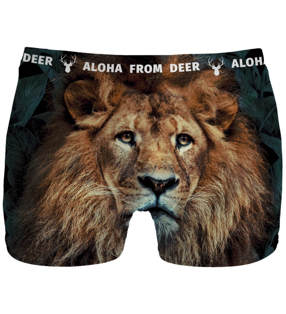 Aloha From Deer, MAJESTIC KING UNDERWEAR Image $i