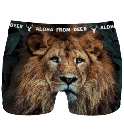 Aloha From Deer, MAJESTIC KING UNDERWEAR Thumbnail $i