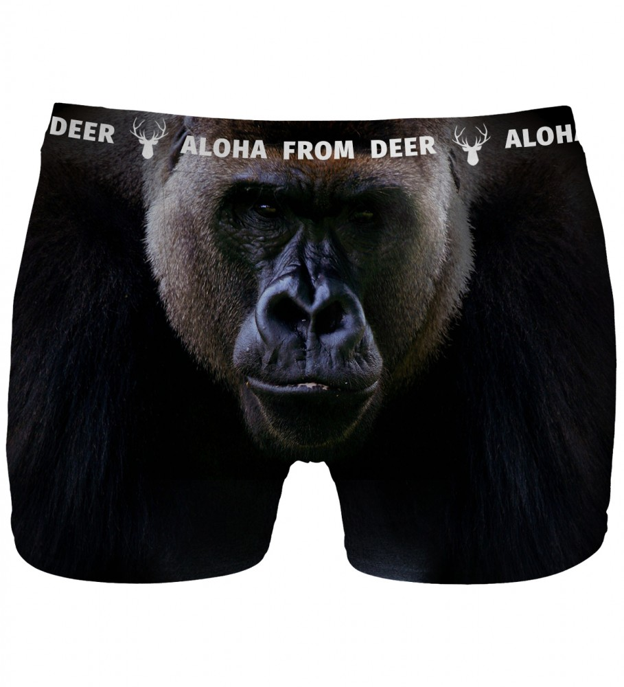 Aloha From Deer, THE BIG ONE UNDERWEAR Image $i