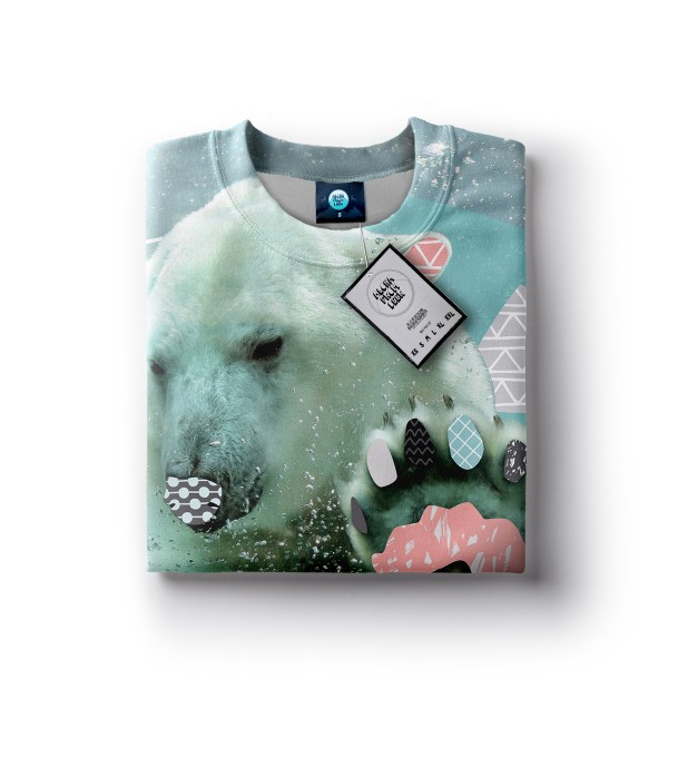 WATER BEAR SWEATER Thumbnail 2
