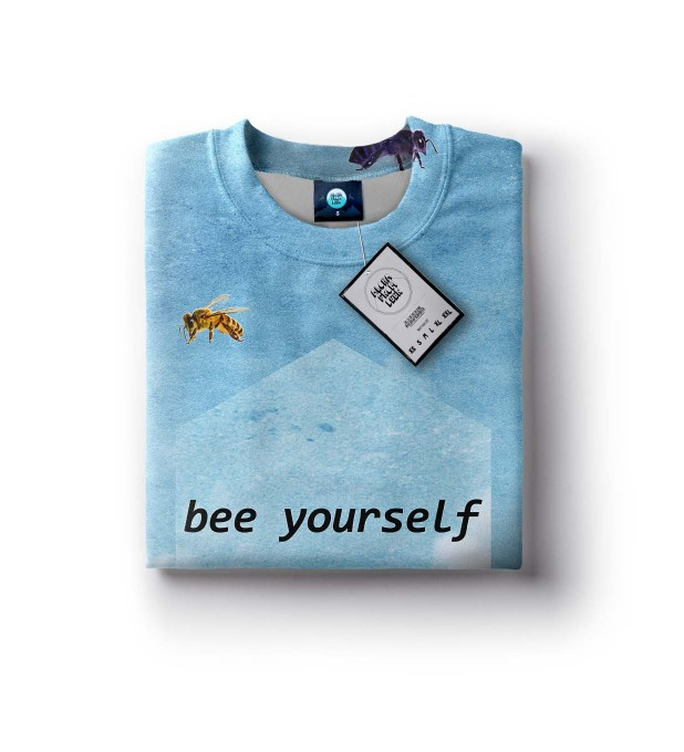 BEE YOURSELF SWEATER Thumbnail 2