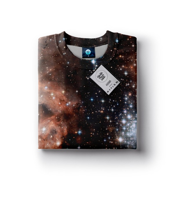 GALAXY TWO WOMEN SWEATSHIRT Thumbnail 2