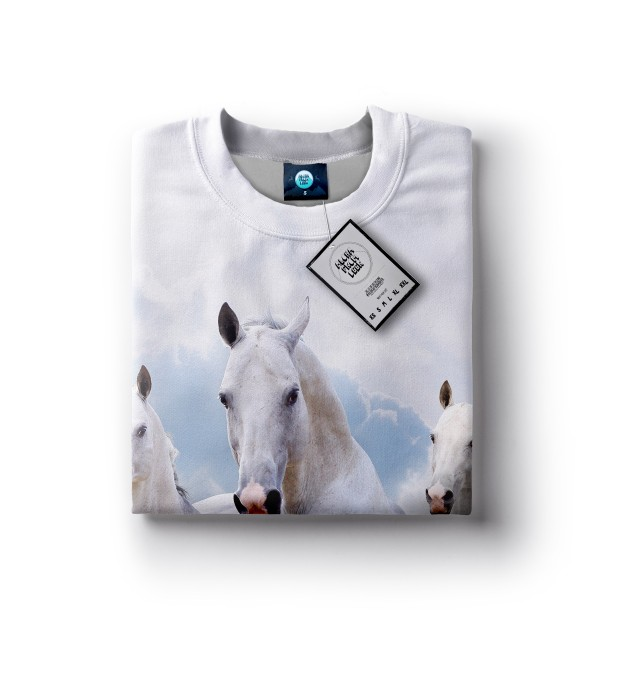 Horse Power SWEATER Thumbnail 2