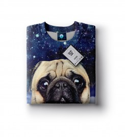 Aloha From Deer, PUGGIE SWEATSHIRT Thumbnail $i