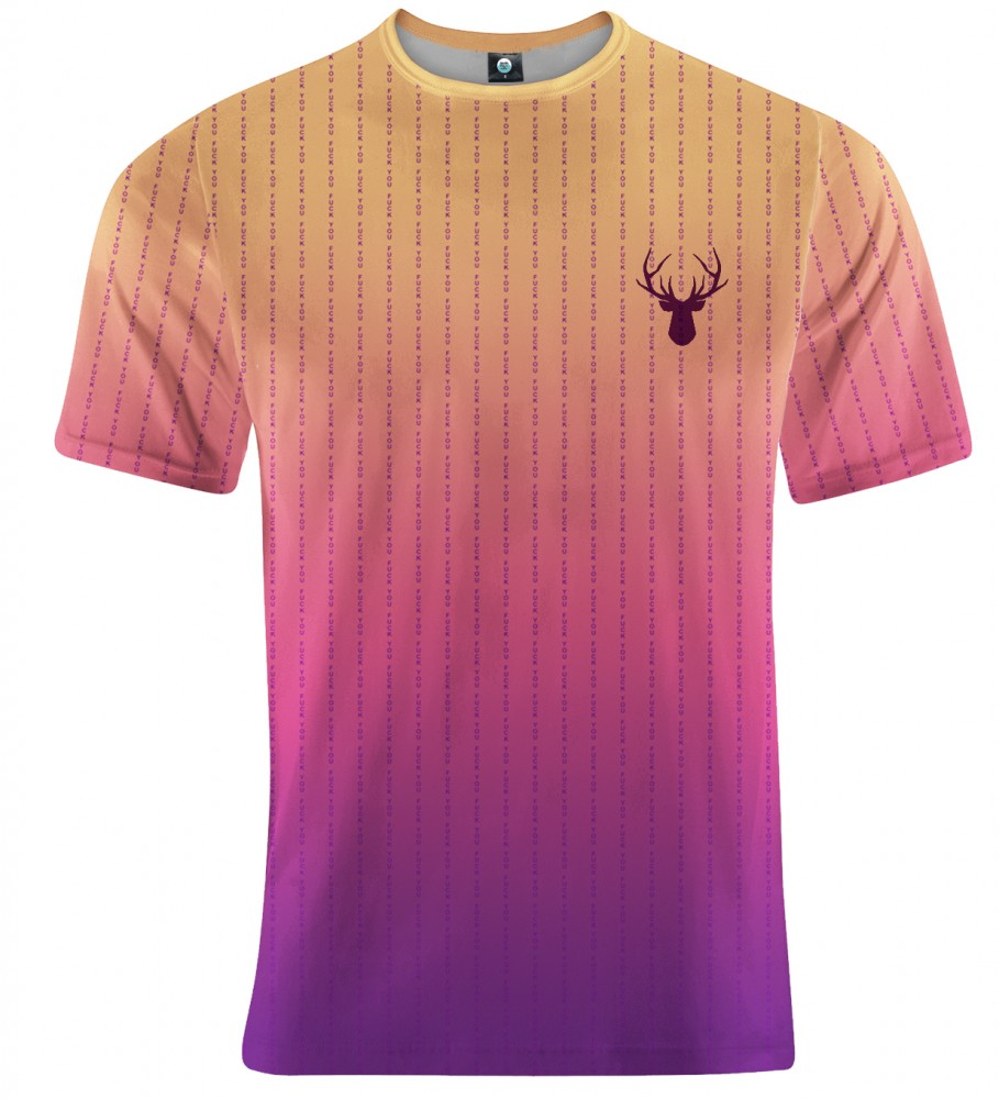 Aloha From Deer, FK YOU PLEASE T-SHIRT Image $i