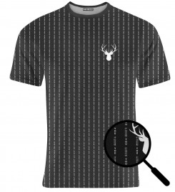Aloha From Deer, FK YOU BLACK T-SHIRT Thumbnail $i