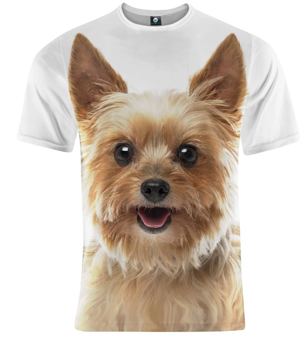 YORKSHIRE TERRIER T-SHIRT Thumbnail 2