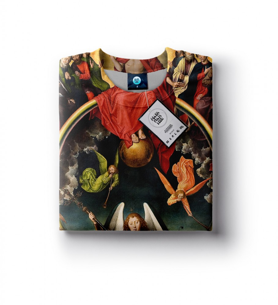 Aloha From Deer, MEMLING SWEATSHIRT Image $i