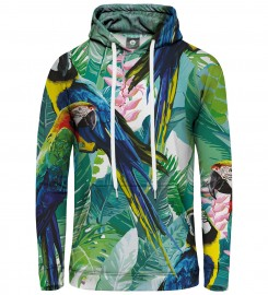 Aloha From Deer, JUNGLE HOODIE Thumbnail $i
