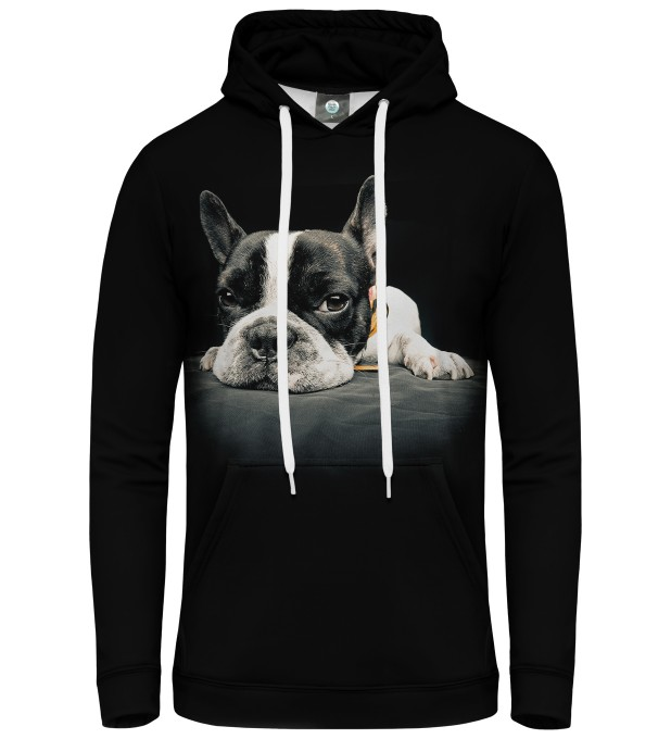 FRENCHY HOODIE Thumbnail 1
