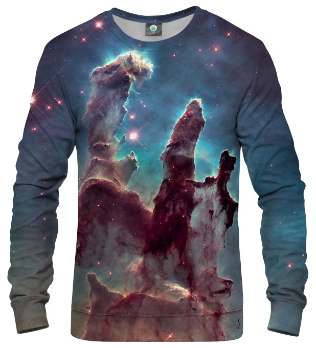 BLUZA PILLARS OF CREATION Miniatury 2