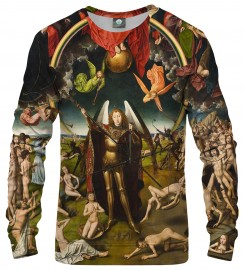 Aloha From Deer, MEMLING SWEATSHIRT Thumbnail $i