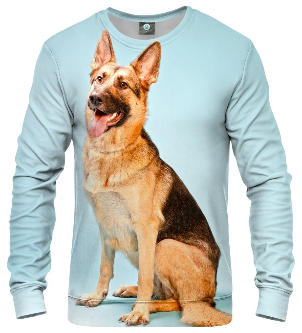 GERMAN SHEPHERD SWEATSHIRT Thumbnail 1