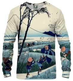 Aloha From Deer, WINDS OF CHANGE SWEATSHIRT Thumbnail $i