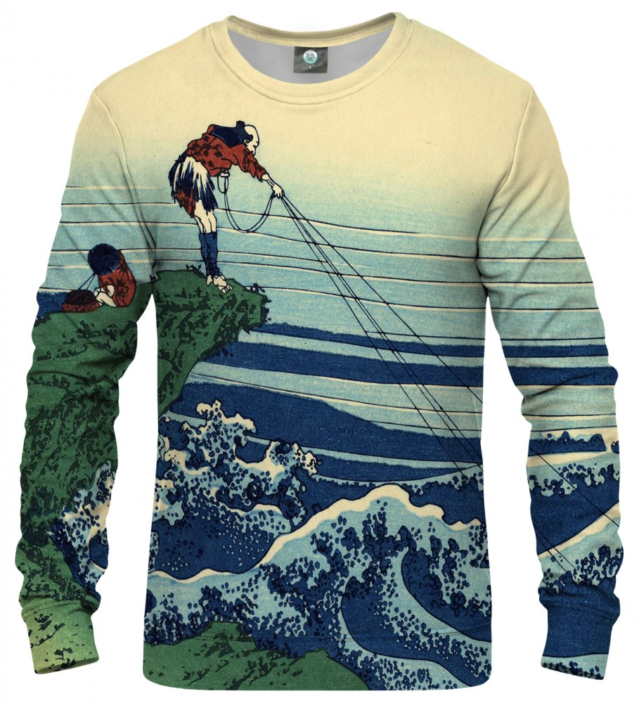 Aloha From Deer, ETERNAL SWEATSHIRT Image $i