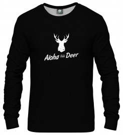 Aloha From Deer, DEER NUMBER SIX SWEATER Thumbnail $i