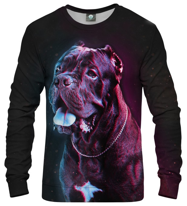 DOG SWEATER Thumbnail 1
