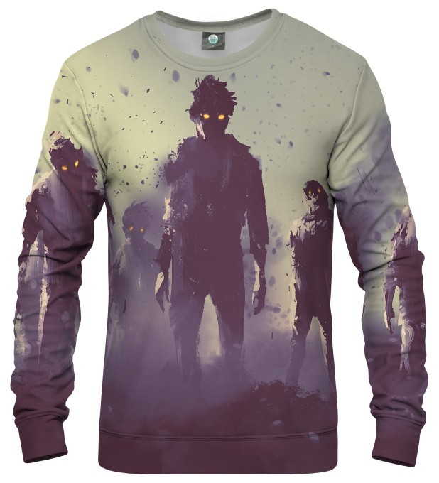 RISE AND SHINE SWEATER Thumbnail 1