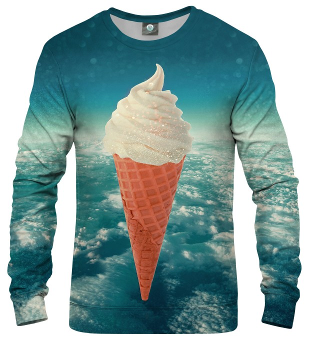ICETOUCH SWEATER Thumbnail 1