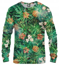 Aloha From Deer, SMOKE IT ALL SWEATER Thumbnail $i