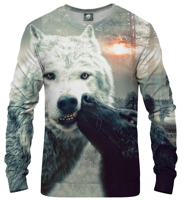 WOLFIES SWEATER Thumbnail 1