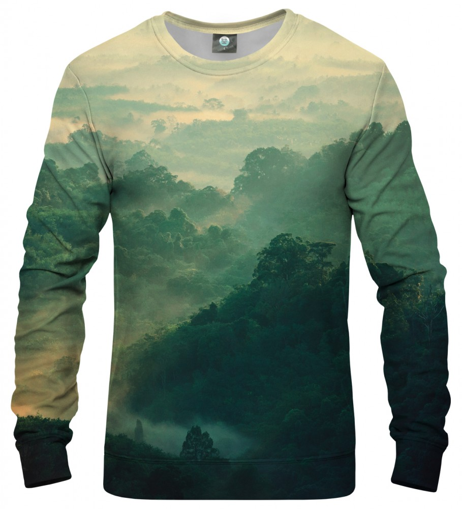 Aloha From Deer, MOUTHFUL SWEATER Image $i