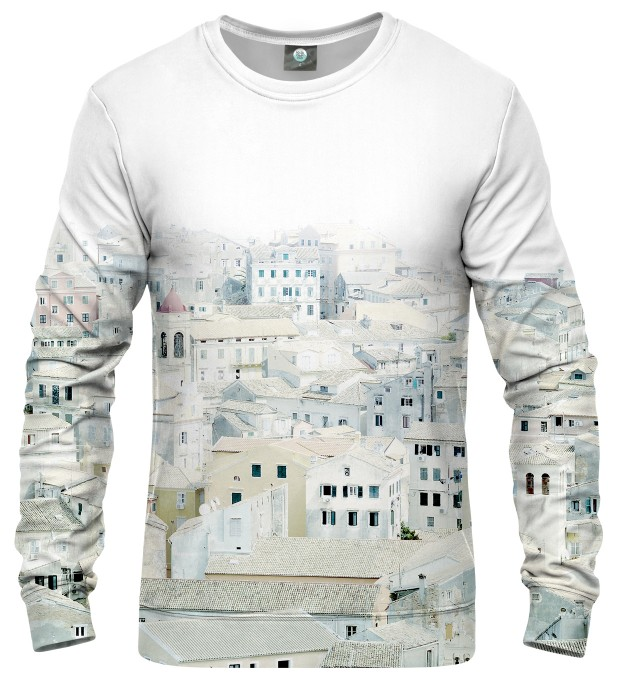THE ROOFS SWEATER Thumbnail 1