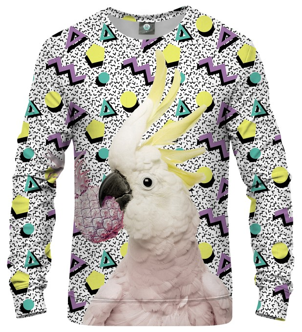 CRAZY PARROT SWEATER Thumbnail 2