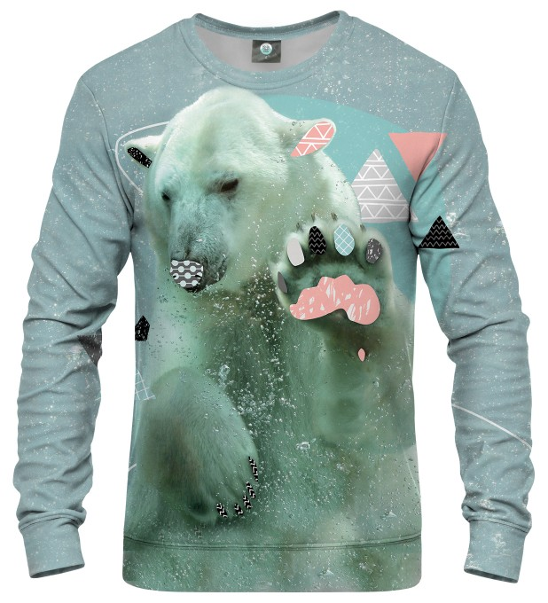 WATER BEAR SWEATER Thumbnail 1