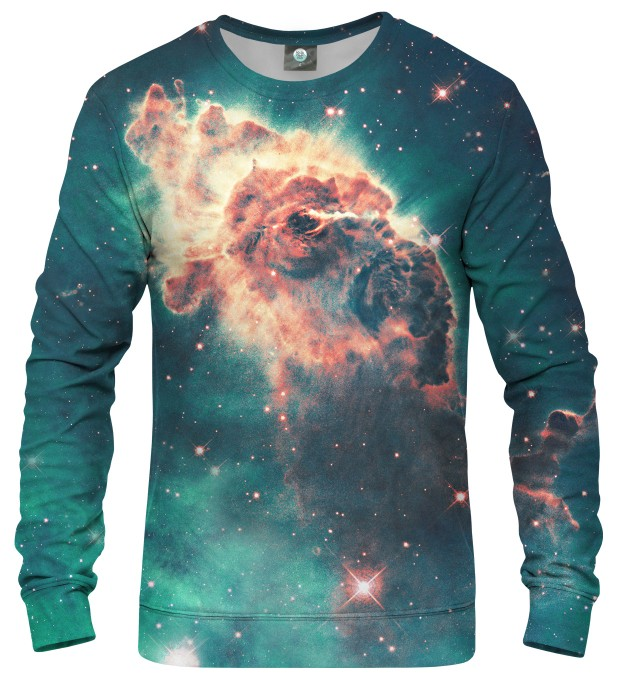 GALAXY ONE SWEATER Thumbnail 1