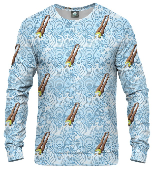 SWIMMERS SWEATER Thumbnail 1