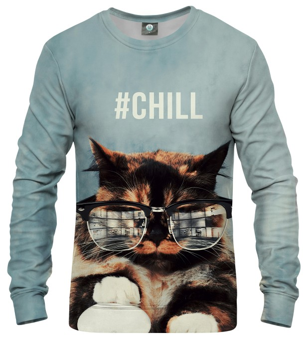 CATTY SWEATER Thumbnail 1
