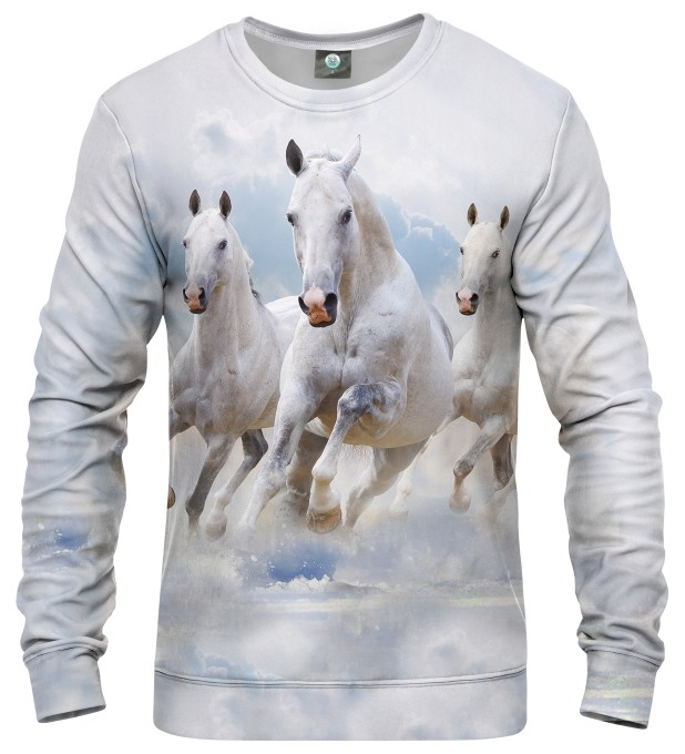 Horse Power SWEATER Thumbnail 1